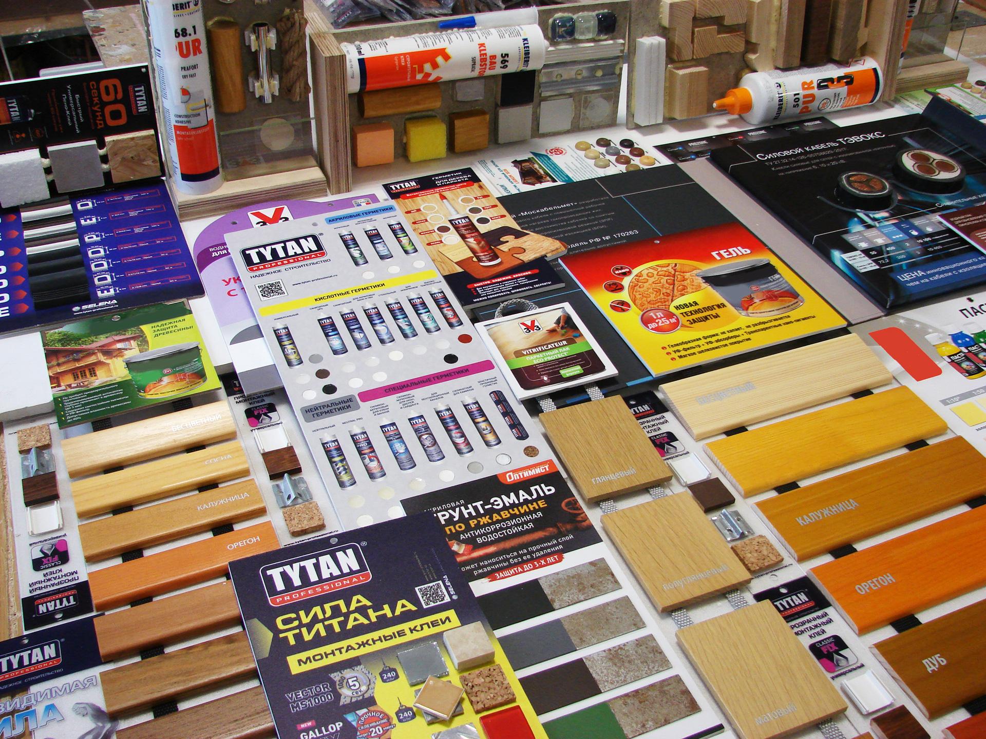Производство образцов выкрасов (выкрасок) образцы выкрасов (выкраски) по дереву, пластику, металлу